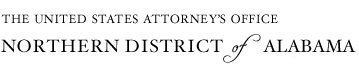 Us Attorney's office Alabama