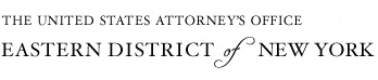 US Attorney's Office New York